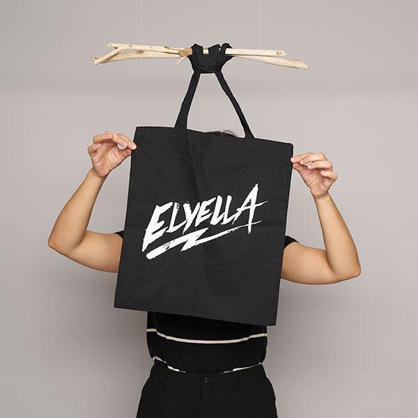 Bolsa ELYELLA