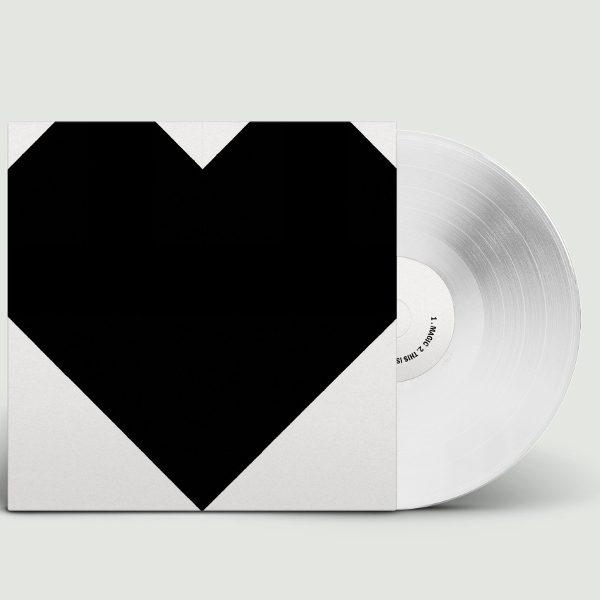 Vinilo ELYELLA – EP LOVERS