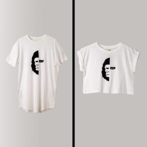 PACK camisetas MØNØ-ELLA